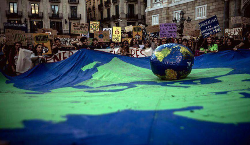 SEMANA POR EL CLIMA 20-27 DE SEPTIEMBRE