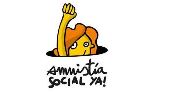 NUEVO ENCUENTRO POR LA AMNISTÍA SOCIAL