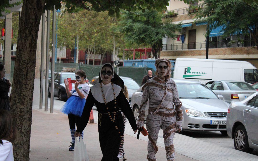 Halloween volverá al Parke el 25 de octubre