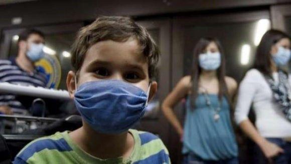 Acción social en tiempos de coronavirus.